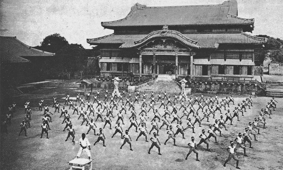 Tehnici Wado Ryu